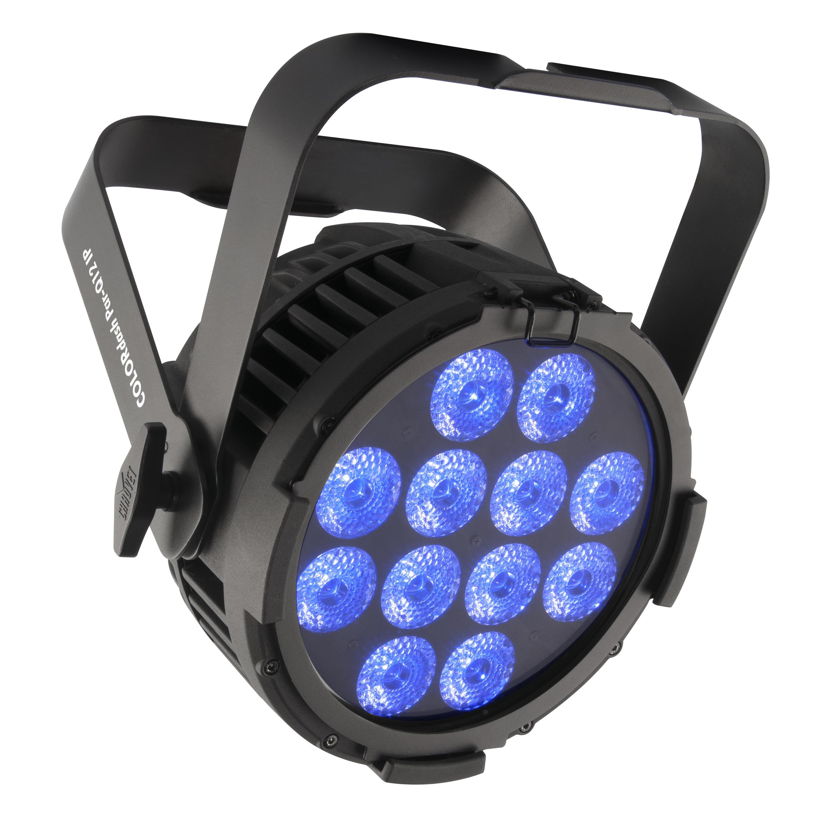 Weatherproof Lighting