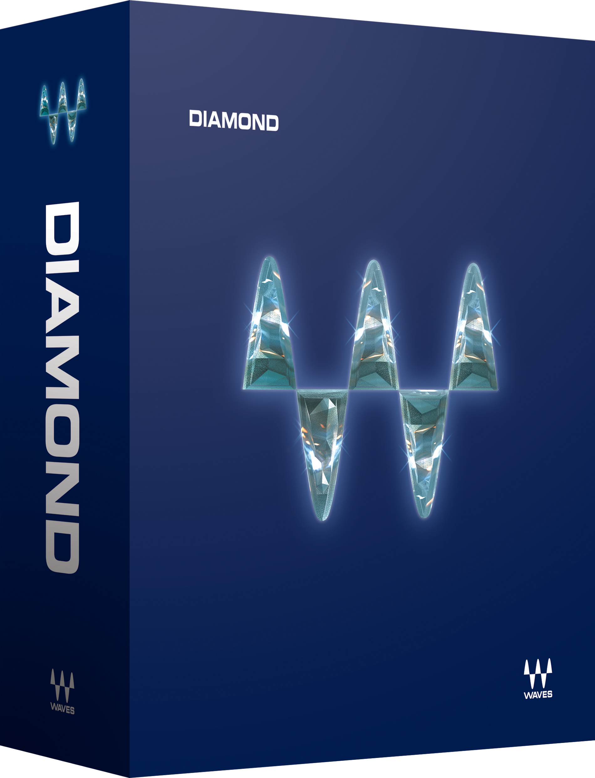 Waves Diamond Bundle Licences Available for Hire