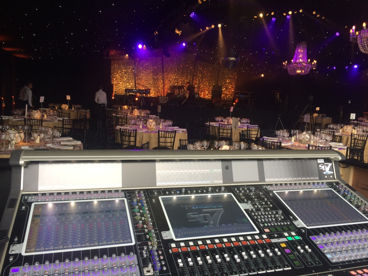 private party in the west country ml executives limited the ml production team consisted of gary marks production manager sean busby little stage manager martin hale project manager mike hackman foh