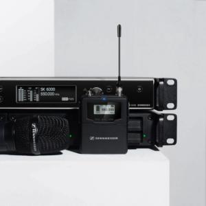Sennheiser D6000 Family