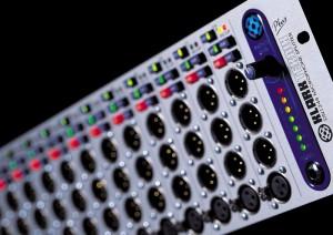 Klark Technik DN1248+