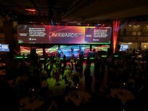 AV Awards 2016