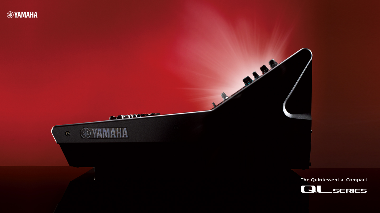 ML Executives Invests in Yamaha QL Series