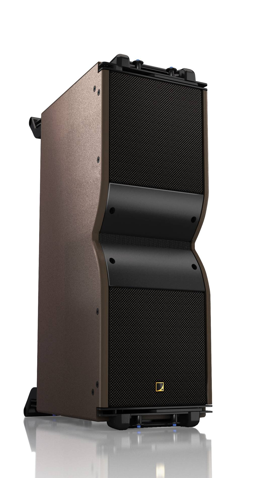 L-Acoustics KARA loudspeaker systems now available for hire